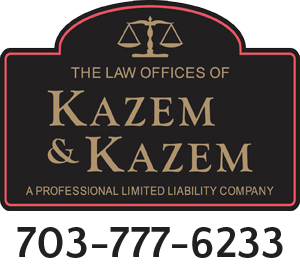 Kazem & Kazem PLC